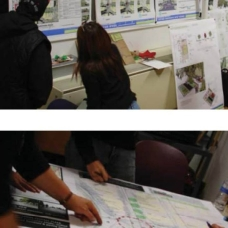 Green Street Edges Charrette