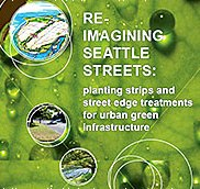 Seattle Green Streets Cover