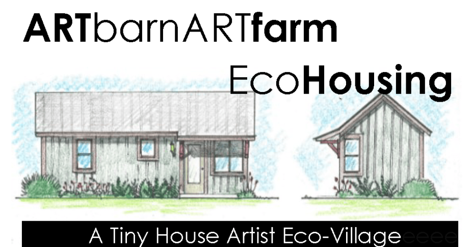 Art Farm Tiny House Artist Ecovillage Overview_Page_2